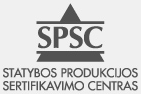 VĮ Statybos produkcijos sertifikavimo centras